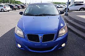 Low mileage and great condition. Pontiac Wave G3!
