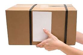 Transport of packages Montreal <==> Toronto <==> Mississauga