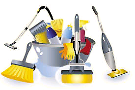 Commercial cleaning. Morning or evenings. Office shops clinics etc