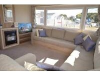 BARGAIN BRAND NEW STATIC ON PEACEFUL, GREEN, 12 MONTH PARK