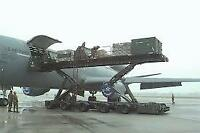 Cargo Handlers Needed