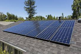5 kw Tier 1 solar Panels with German Owned Inverter Castle Hill The Hills District Preview