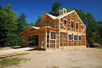 Experienced Framers Needed for House Addition Orangeville area