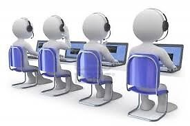 Call Center Work- START NOW!