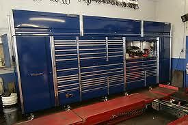 LOOKING FOR BIG SNAP ON PIT WAGON TOOL BOX Windsor Region Ontario image 4