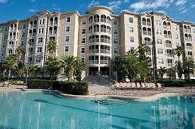 Timeshare available 10 minutes from Disney on golf course!!!