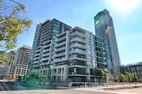 2 Bedroom Condo For Rent by Bathurst/Lakeshore