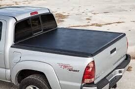 Looking for a tunnel cover for a 2nd gen tacoma