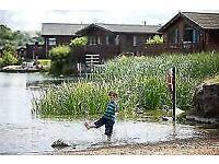 Water front plot Lake District Fishing Lake District pet friendly cottage