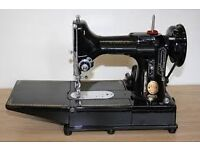 Sewing Machines Wanted By Collector. Quick Cash Quick Collection