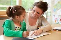 Affordable Tutor for Grades 1-12... ONLY $10/HR.