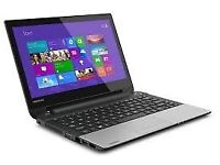 TOSHIBA Satellite NBt-A-10F - 5 years old - Faulty but works! LOW PRICE