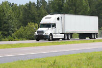 Professional A/Z company drivers needed Immediately !!!