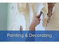 painting and decorating service all areas