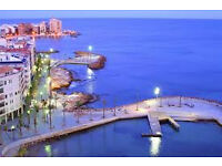 Spanish Holidays, Nice apartment in Torrevieja-Alicante