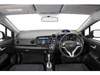 Honda Insight Uber Ready 09 Month PCO 09 Month MOT