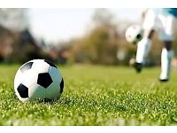 Players wanted for new Sunday league season
