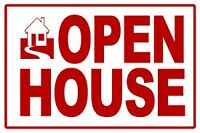 OPEN HOUSE - 29 Tallman Close : Sunday May 24 from 1:00-3:00