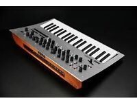 Korg Minilogue brand new in box analogue synth