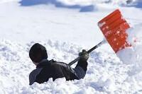 Student looking to make some cash by shovelling by wesmount