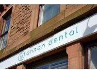Dental associate required for busy practice