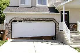 Fair Price Garage Door Repairs and Service London Ontario image 2