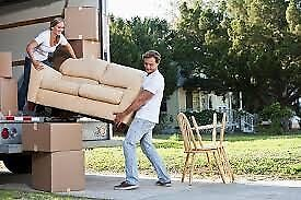 FRIENDS MOVERS & REMOVALS FROM $45/hr MAN WITH TRUCK