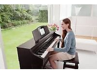 FABULOUS ROLAND HPi-50e DIGITAL PIANO (IMMACULATE CONDITION - AS NEW)