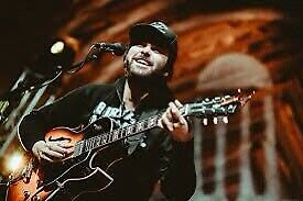 WANTED: 2 Shakey Graves Tickets