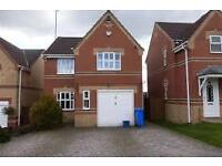 UNFURNISHED 4 BEDROOM HOUSE FOR RENT - BRIGHT MEADOW, HALFWAY, SHEFFIELD 20