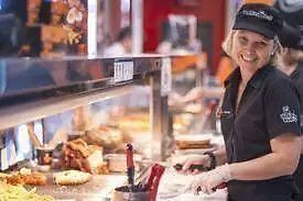 Bucking Bull Franchise-Takeaway-Food-Cafe, Award Winning Business Loganholme Logan Area Preview