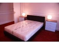 Lovely Double Room + Beautiful house + Close to Fratton Station + All Bills Included