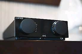 Cyrus One Integrated Stereo Amplifier (Brand New, Unused)