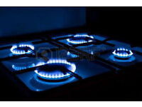 £30 Gas Cooker Installation NO HIDDEN COSTS Registered Engineer Birmingam install fit connect corgi