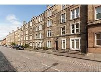 Furnished Three Bed HMO Apartment on Downfield Place - Dalry - Edinburgh - Available - 03/08/2018