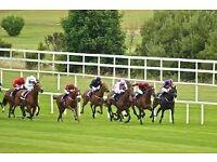 Popular online horse racing magazine