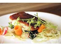 Part time Chef de Partie/Junior sous Chef (25 h/week) for busy Gastro Pub in Kentish Town-Start ASAP