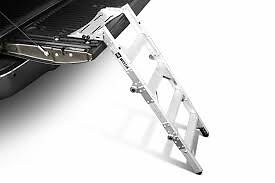 Tailgate Ladder