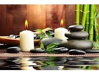 A Relaxing Massage warm oil and Hot stone to suit your every day needs! Please call cheers