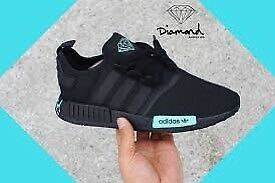 Adidas NMD x diamond supply co