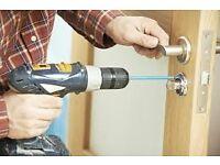 builder need all type of repair job's