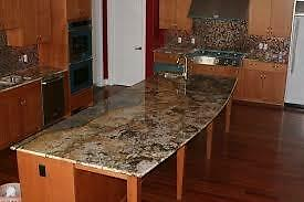 QUARTZ COUNTERTOPS, ISLANDS, VANITIES ON SALES!!! FREE SINK!