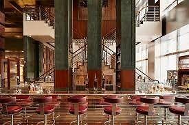 General Manager - Stunning Canary Wharf restaurant and bar - £40K plus generous bonus