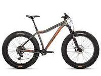 Planet-X - On-One Fatty Trail SRAM Fat Bike