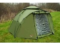 TF Gear Force 8 Bivvie Fishing Tent