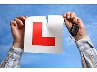 Learn to drive in just 4 weeks.