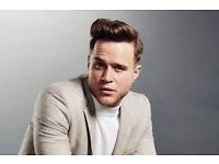 York Races Olly Murs Package
