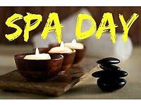 Amazing Full Body Massage service