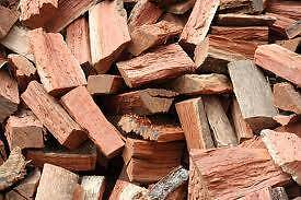 QUALITY DRY SPLIT JARRAH FIREWOOD FAST DELIVERY TO ALL AREAS