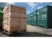 SECURE INTERNAL AND EXTERNAL STORAGE FOR PALLETS, TRAILERS, CARAVAN, BOATS CARS ETC: